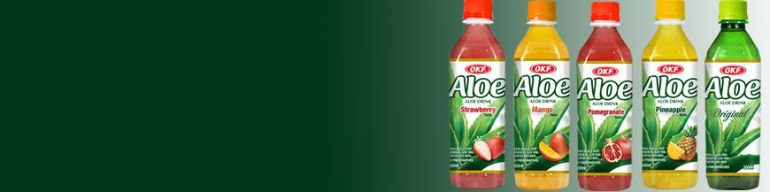 Aloe Standard